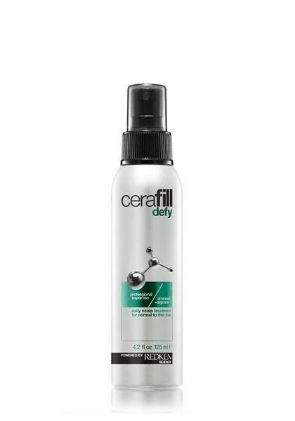 Cerafill Defy Scalp Treatment, 125ml