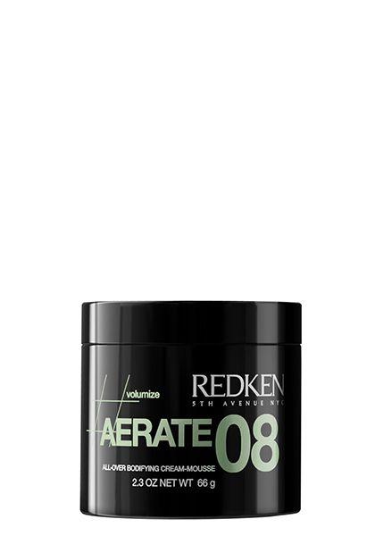 Redken Aerate 08 dúsító krémes hajhab, 250ml
