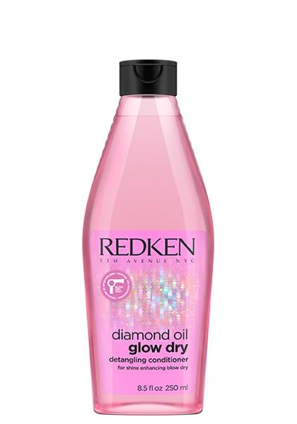Redken Diamond Oil glow dry KONDICIONÁLÓ, 250ml