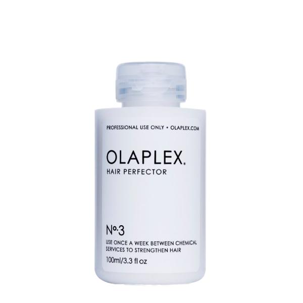 Olaplex No. 3 Hair Perfector sérült, töredezett hajra, 100 ml