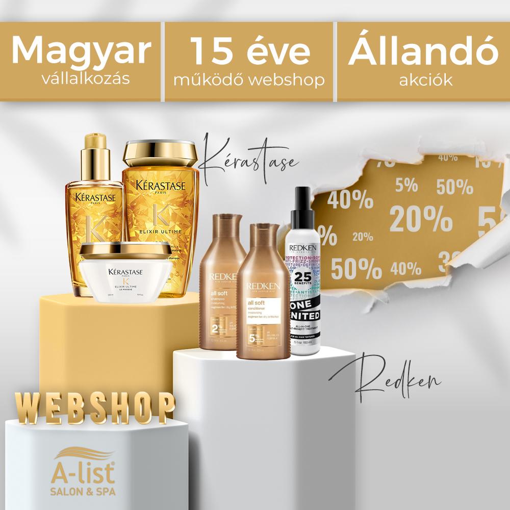 Webshopunkban már a Belico és a Sixtus márkák is elérhetők